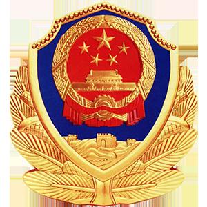 德江县人民医院公安局备案标识